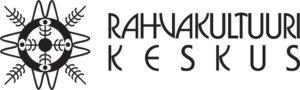 Rahvakultuuri Keskus logo
