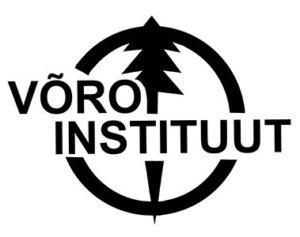 Võro Instituut logo